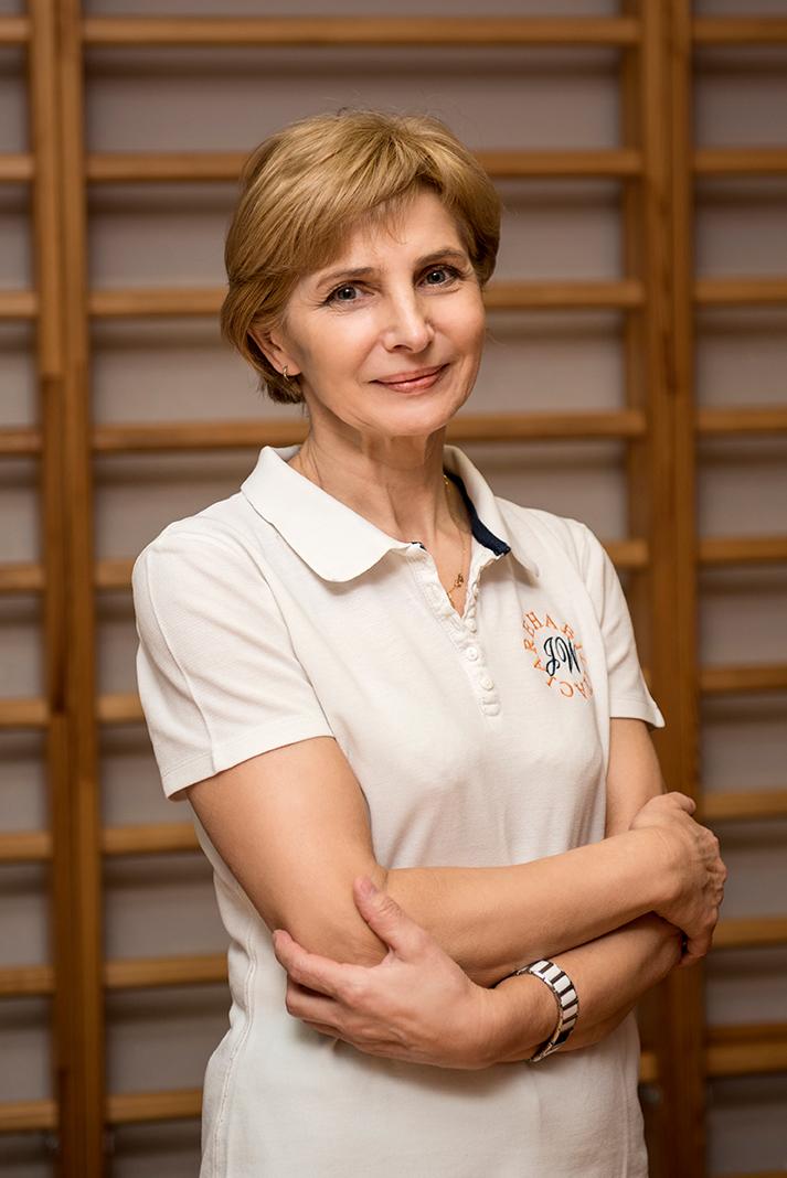 Jolanta Warchulska