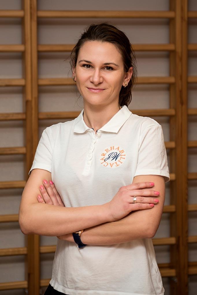 Monika Sar